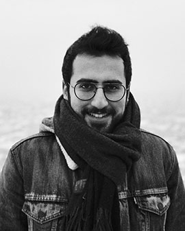Zahid Karakaya, Yazılım Uzmanı Konya