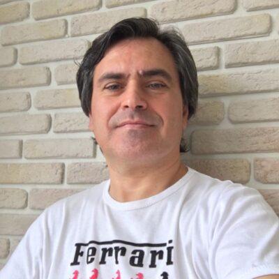 Murat Ölmez - Türkiye'nin en iyi SEO Uzmanı